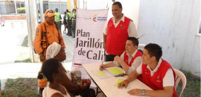 Plan Jarillón ha reasentado 173 hogares este mes; ha reubicado 3972 habitantes en riesgo
