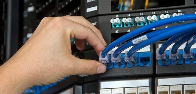 Suspensión del servicio de telecomunicaciones por obras del MIO