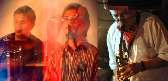 Jazz Gamblers, en viernes de Ajazzgo