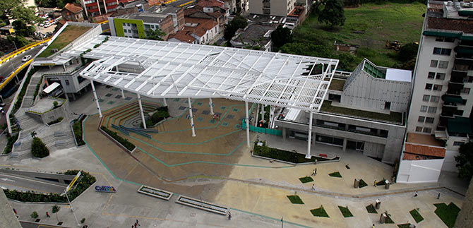 Plazoleta Jairo Varela será epicentro del medioambiente este miércoles