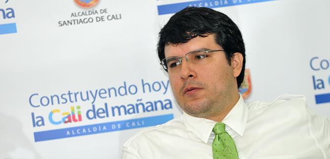 Resultados financieros de estos cuatro años son los mejores: Director de Hacienda saliente