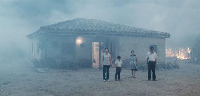 La Tierra y la Sombra, este viernes en el Festival Internacional de Cine