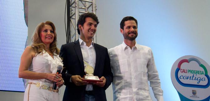 Ganadores XXXVI Premio de Periodismo y Reportería Gráfica Alfonso Bonilla Aragón