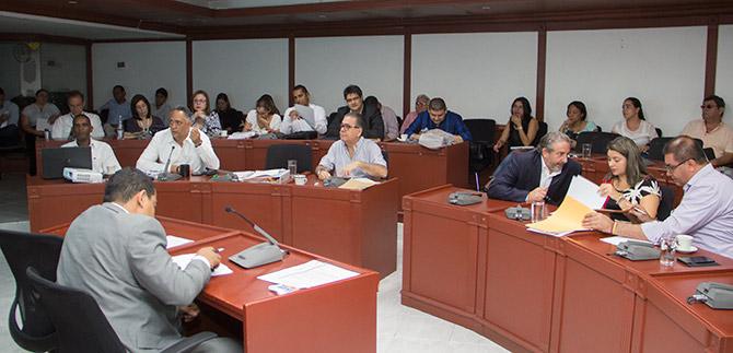 Vía libre para que Alcalde destine recursos para subsidiar la demanda del MIO
