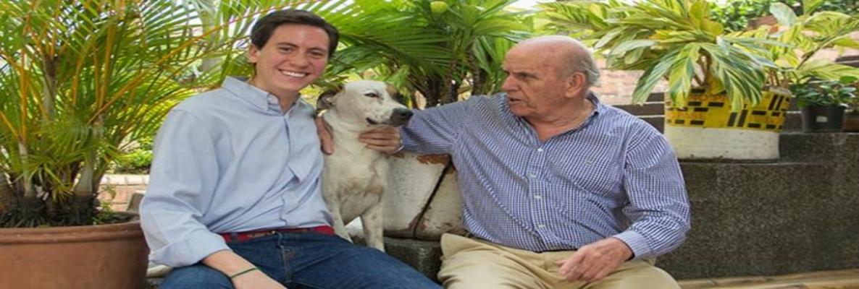 Un Alcalde comprometido con la defensa y protección de los animales