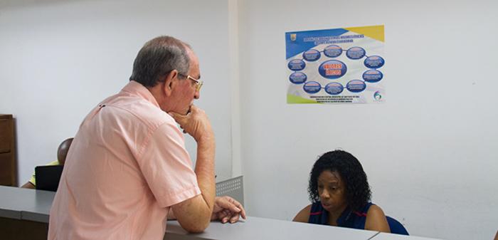 Nueva oficina de atenci n al ciudadano en cali busca for Oficina de atencion al ciudadano