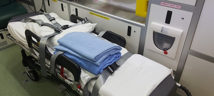Caleños deben reportar accidentes y emergencias médicas  a la línea 123